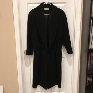 Jones New York Petite Wool Coat